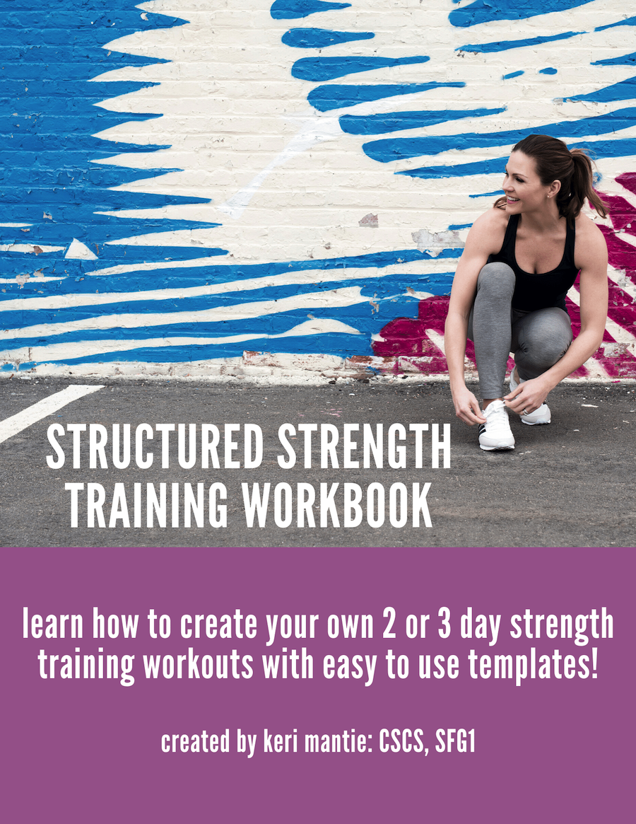 structured strength training workbook (1)